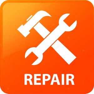 réparations repair e-props